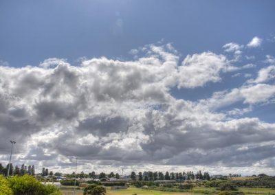 Warrnambool landscape