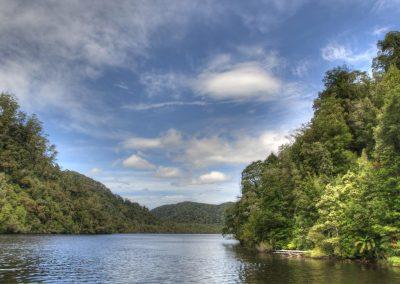 Gordon River Reserve