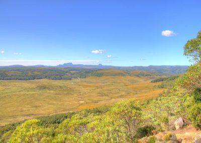 Craddle Mountains