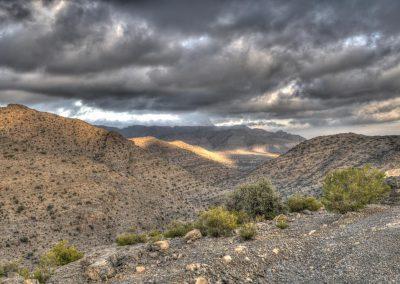 Jabal Al Akhdar, close to Sayq